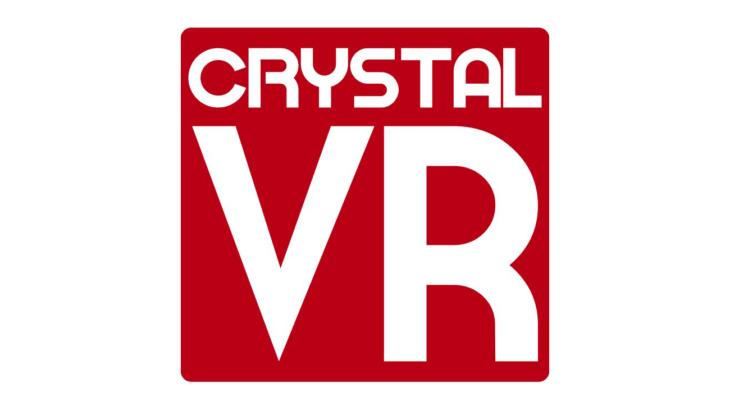 CRYSTAL VR 全得票作品 2018年上半期
