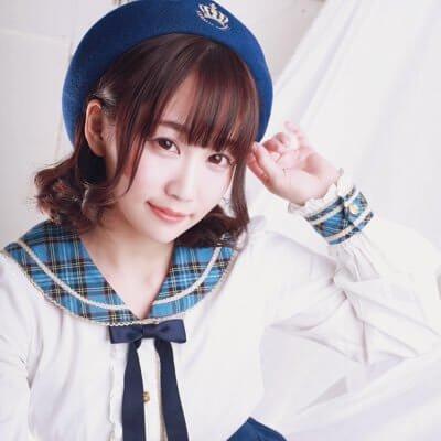 篠宮ゆり プロフィール画像